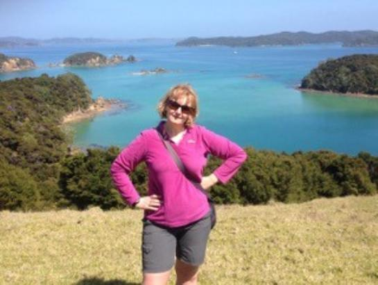 Bay of Islands, dont forget NZ is also truly amazing!!