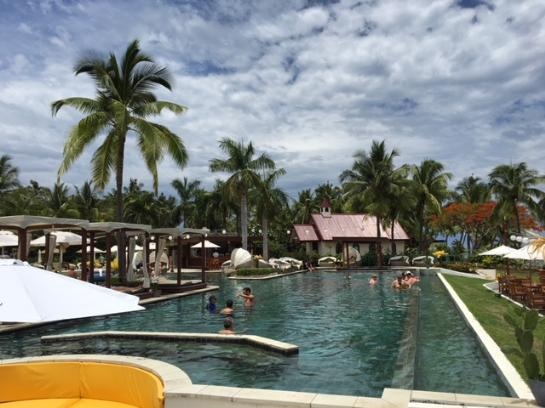 Waitui Beach Club Sofitel Fiji