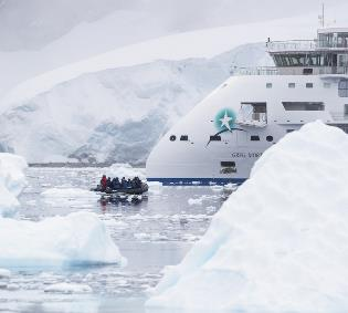 Up to 25% off Antarctica with Aurora Expeditions