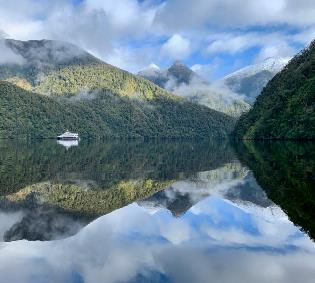 Doubtful Sound - 2 nights/3 days