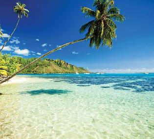 Tahiti Round Trips with Oceania OLife Choice